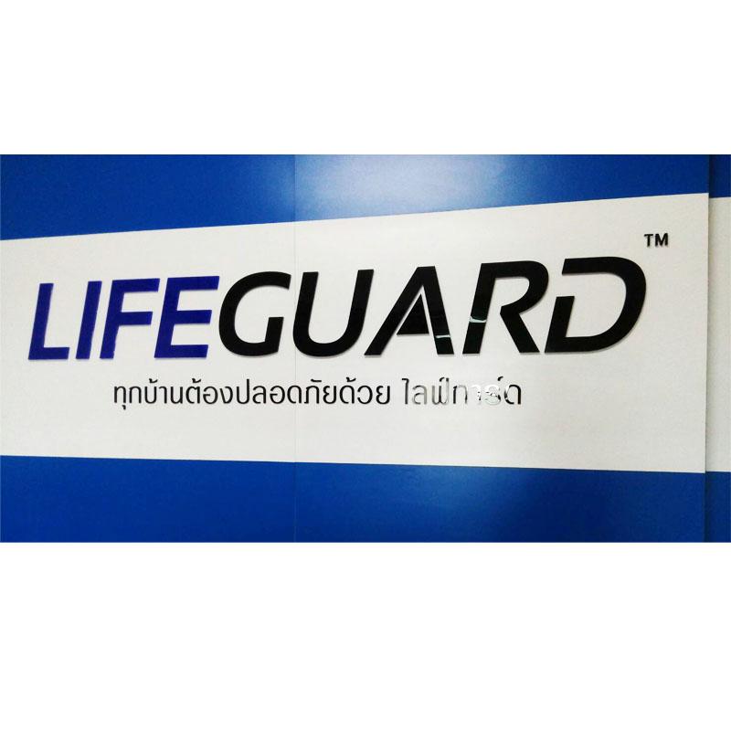 กล้องวงจรปิด Lifeguard , Lifeguard CCTV